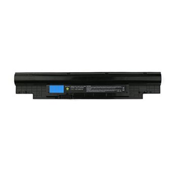 Батерия (заместител) за лаптоп Dell Inspiron 14 (3421)/15 (3521)/15R (5537)/17 (3721), 6cell, 11.1V, 4400mAh image