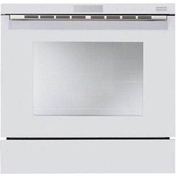 Фурна за вграждане FRANKE CR 910 М WH 48D, клас А, 57 л. обем, 12 програми за готвене, бяла image