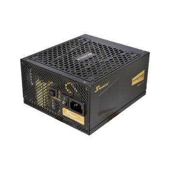 Захранване Seasonic SSR-1000GD GOLD, 1000W, Active PFC, Gold 80+, 135mm вентилатор image