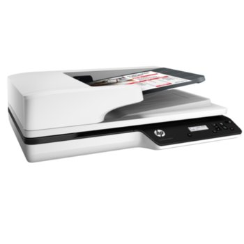 HP ScanJet Pro 3500 f1 Flatbed Scanner product
