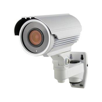 """AHD камера Longse LIA60EHTC130J, насочена (""""bullet""""), 1.3Mpix (1280x960@25fps), 2.8mm обектив, външна IP66 защита image"""