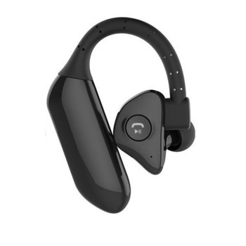Comma Cochleae Bluetooth 4.1 Headset Black DC29970 product