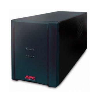 Батериен модул APC Smart-UPS XL, 24V, VRLA image
