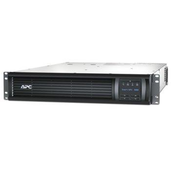 UPS APC Smart 3000VA RM/230V Line Interactive image
