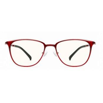 Компютърни очила Xiaomi TS Computer Glasses, червени image