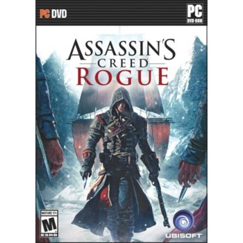 Assassins Creed: Rogue product
