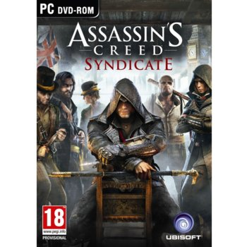 Assassin's Creed: Syndicate Special Edition product