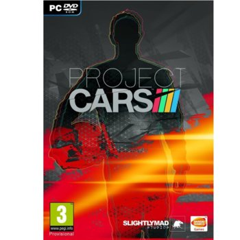 Project Cars product
