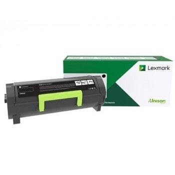 Тонер касета за Lexmark C2325dw/C2425dw/C2535dw/MC2325adw/MC2425adw/MC2535adwe/MC2640adwe, Yellow, C2320Y0, Заб.: 1000 брой копия image