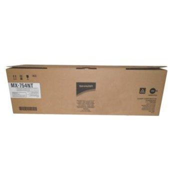 Sharp (MX754GT) Black product