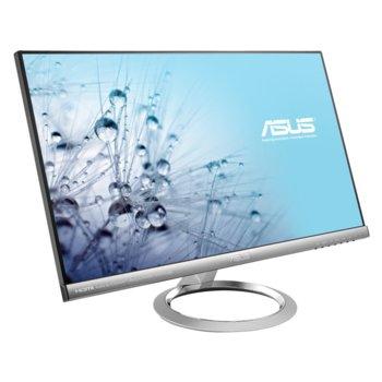 """Монитор Asus MX259H, 25"""" (63.50 cm) AH-IPS панел, Full HD, 5 ms, 80 000 000:1, 250 cd/m2, HDMI image"""