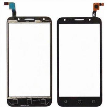 """Дисплей за Alcatel PIXI 4 5045 5"""", LCD, черен image"""