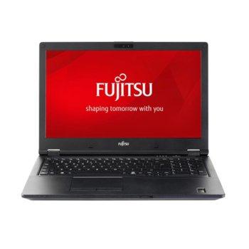 Fujitsu Lifebook E458 S26391-K474-V1000 product