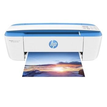 Мултифункционално мастиленоструйно устройство HP DeskJet Ink Advantage 3787, цветен, принтер/копир/скенер, 4800 x 1200 dpi, 19 стр/мин, A4, Wi-Fi, USB image