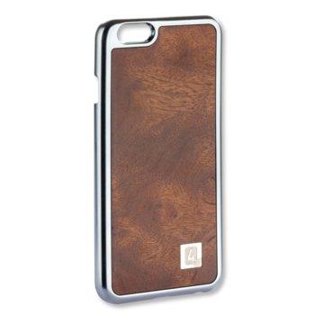 4smarts Modena Clip Burl Wood product