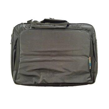 Чанта за лаптоп Okade 15.6, Черна - 45241 product