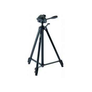 Трипод Velbon EX-430, мин/макс. височина 55.9-151.3 см, 2кг товароносимост, алуминиев, черен image