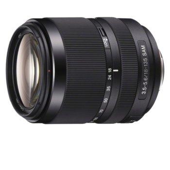 Обектив Sony SAL-18135, 18-135mm, f/3.5-5.6 DSLR image