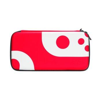 Калъф Speedlink Caddy & Stix за Nintendo Switch, червен image