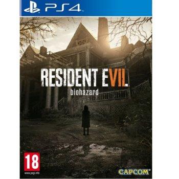 Resident Evil 7 Biohazard product