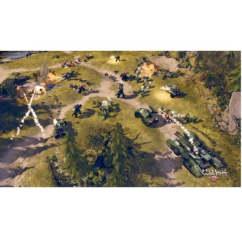 GMHALOWARS2PC