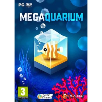 Megaquarium (PC) product