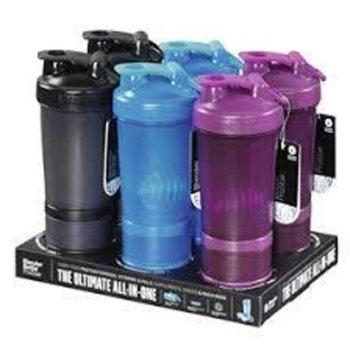 Шейкър Xavax ProStak 11597, за ресинг, енергийни напитки и др., различни цветове image