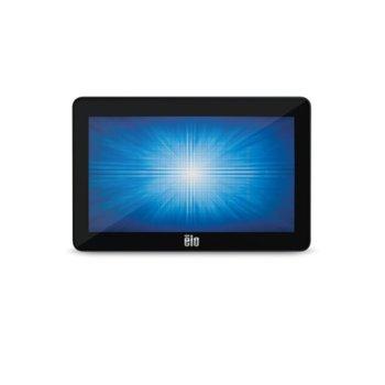 """Публичен дисплей Еlo E796382 ET0702L-2UWA-1-G, тъч дисплей, 7"""" (17.78 cm) WVGA, USB image"""