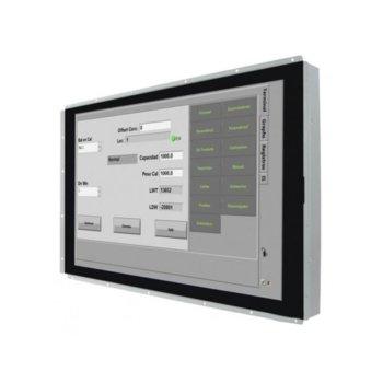 "Дисплей Winmate R10L100-POT2-C, тъч дисплей, 10.4"" (26.41 cm), XGA, USB-C image"