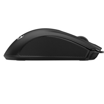 Мишка GENIUS DX-170 USB Black Ergonomic product