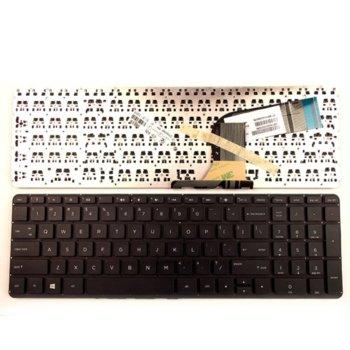 Клавиатура за лаптоп HP Pavilion 15-P 17-F черна product