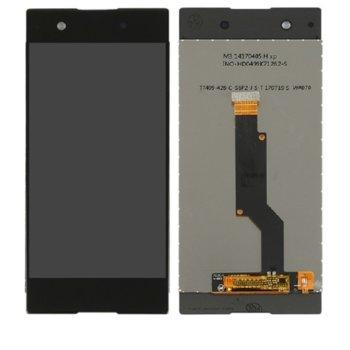 Дисплей за Sony Xperia XA1 с тъч, черен image