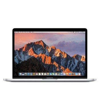 Apple MacBook Pro 13 Silver Z0UL0003T/BG product