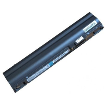 Батерия (оригинална) за лаптоп Fujitsu, съвместима с FMV-BIBLO series, 6-cell, 7.2V, 7800mAh image