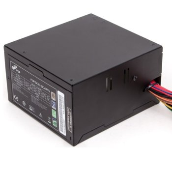 Захранване FORTRON FSP Group FSP500-60APN 85+, 500W,Active, rev.2.0, 120mm fan, 24 pin конектор, 230V image