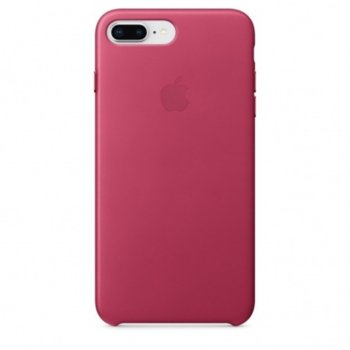 Apple iPhone 8 Plus/7 Plus Leather Case - Pink product