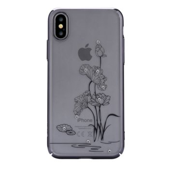 Comma Crystal Starlight for Apple iPhoneXS black product