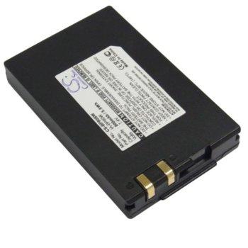Батерия Cameron Sino CS-BP80SW за Samsung видеокамери, 7.4V, 800mAh li-ion image