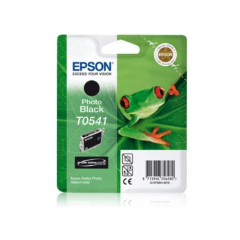 ГЛАВА ЗА EPSON STYLUS PHOTO R 800/R 1800 - Black product