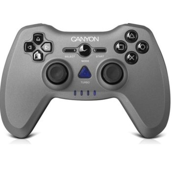 Canyon 3in1 wireless gamepad CNS-GPW6 product