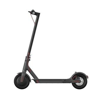Електрически скутер Xiaomi Mi Electric Scooter 1S, до 25км/ч скорост, до 30 км. пробег, до 100кг, черен image
