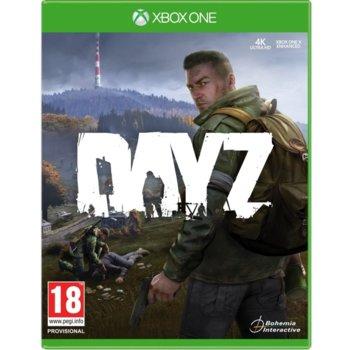 Игра за конзола Day Z, за Xbox One image