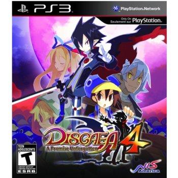 Disgaea 4: a Promise Unforgotten product