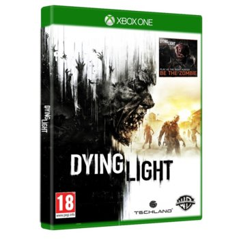 Dying Light Be the Zombie DLC Xbox One product