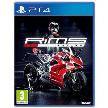 Игра за конзола RiMS, за PS4 image