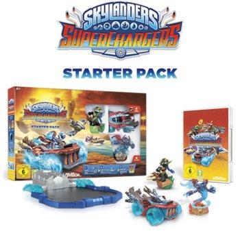 Skylanders SuperChargers - Starter Pack product