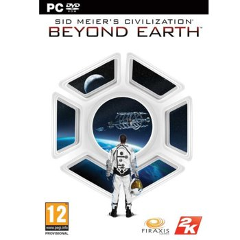 Civilization: Beyond Earth + Exoplanets Map Pack product