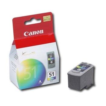 Глава за Canon Pixma iP5210D/iP6220D/iP6310D/MP150/MP160/MP170/MP180/MP450/MP460/MX300/MX310, Cyan/Magenta/Yellow - 0618B001AF - Canon, Заб.: 330 к, 21 ml image