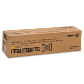 Xerox (013R00658) Yellow product