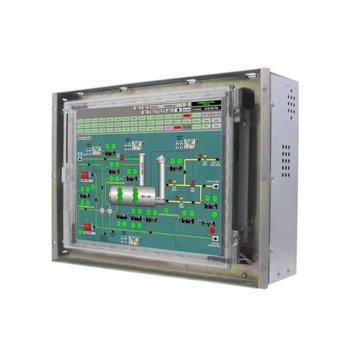 """Дисплей Winmate W10L100-OFH1, 10.1"""" (25.65 cm), WSVGA, HDMI, VGA image"""